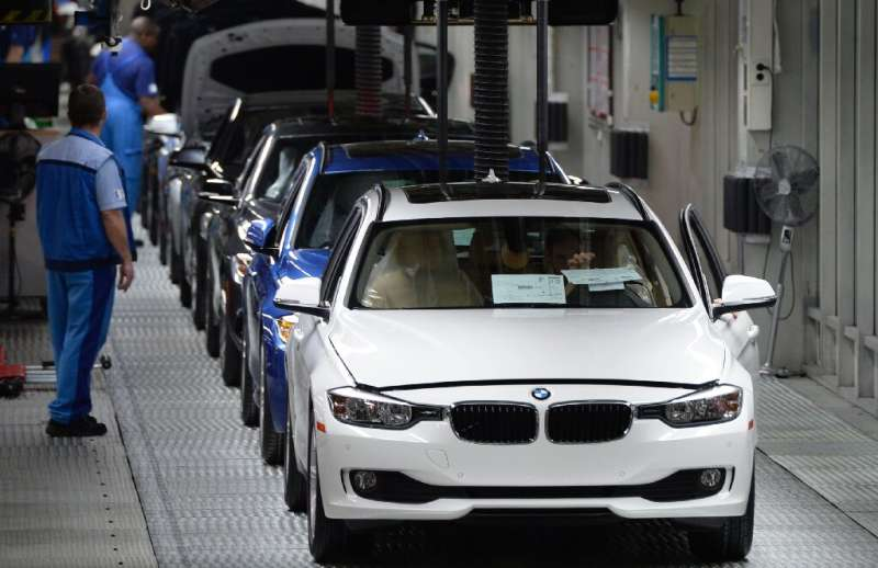 BMW, like may of its rivals, is cutting back on production and jobs after the coronavirus pandemic caused a catastropic drop in