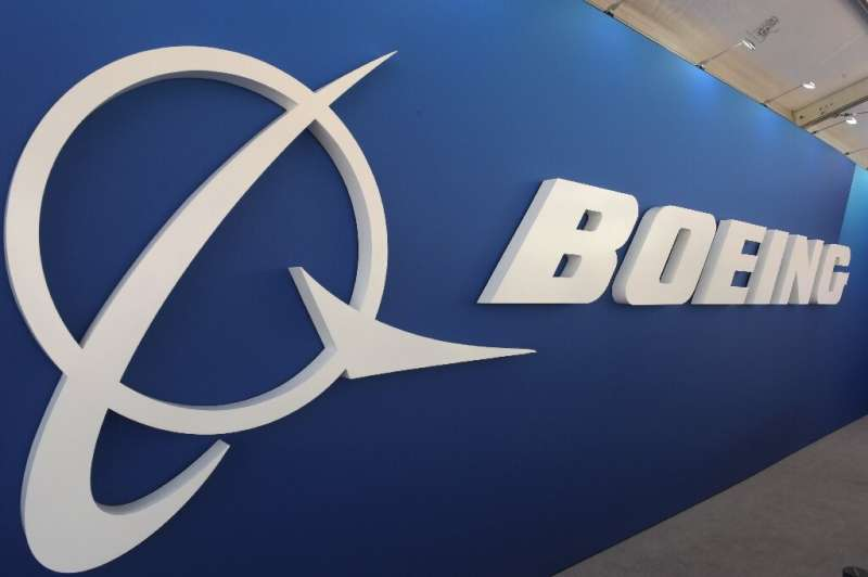 Boeing estimates that the MAX crisis will cost it at least $18.7 billion