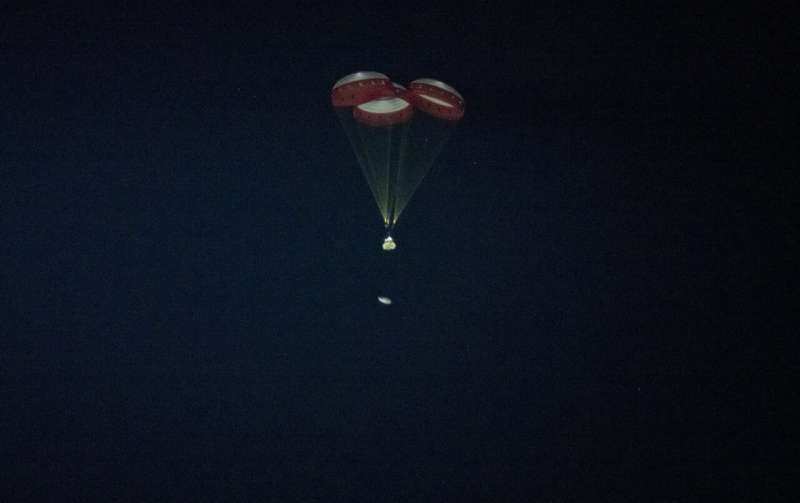 Boeing hit with 61 safety fixes for astronaut capsule