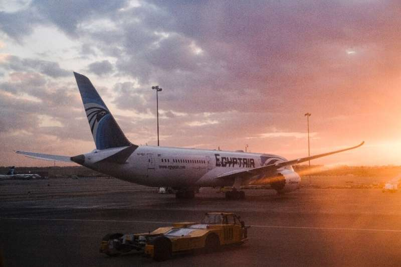 Boeing is considering further production cuts to the 787 Dreamliner plane, a person close to the matter said