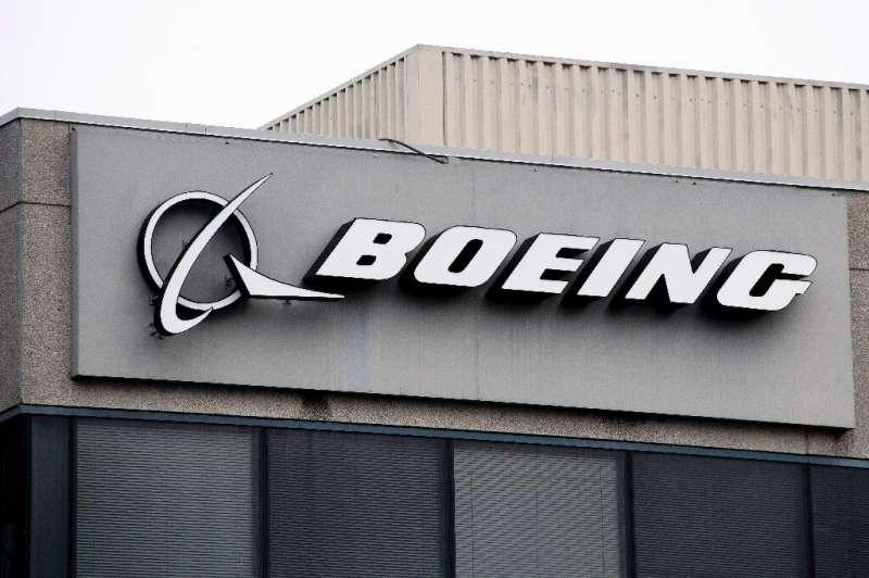 Boeing says China's recovery from the virus and rapidly growing middle class and surging economy will help drive demand for new