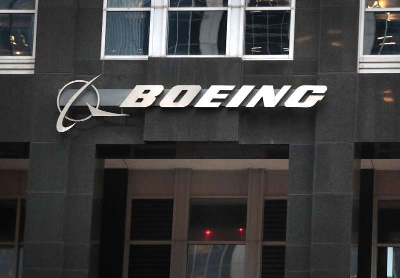 Boeing says it does not plan to seek US government support after receiving strong interest from the bond market for a $25 billio