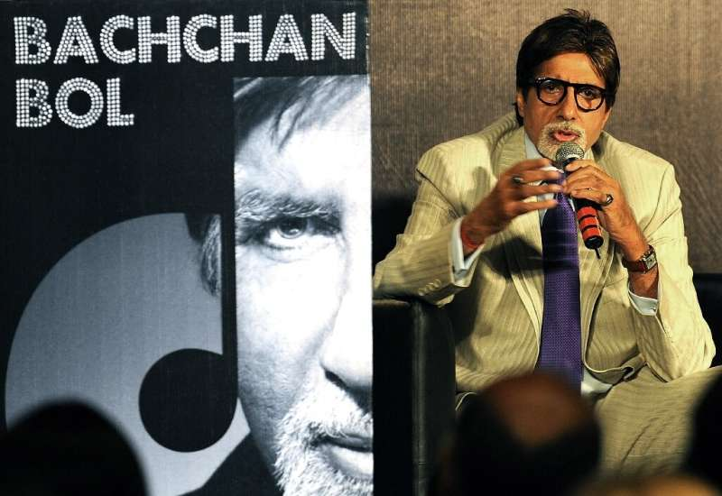Bollywood superstar Amitabh Bachchan will be the first Indian celebrity to lend his voice to Amazon's Alexa digital assistant st