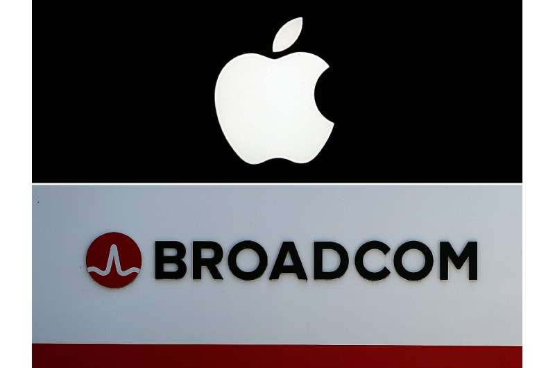 Both Apple and Broadcom indicated they planned to appeal the verdict finding they infringed on a California university's patent