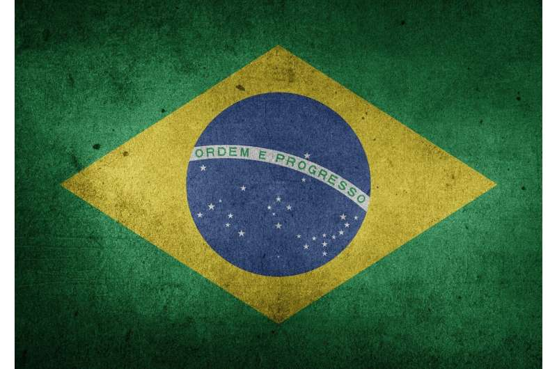Shortages stymie Brazil vaccination drive thumbnail