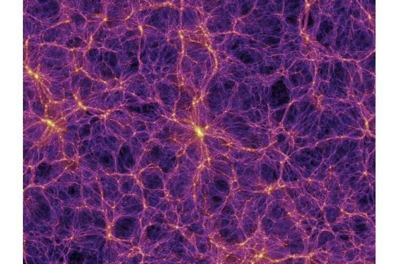 Breaking new ground in the search for dark matter