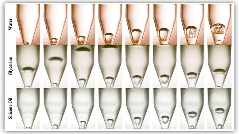 Bubble dynamics reveal how to empty bottles faster