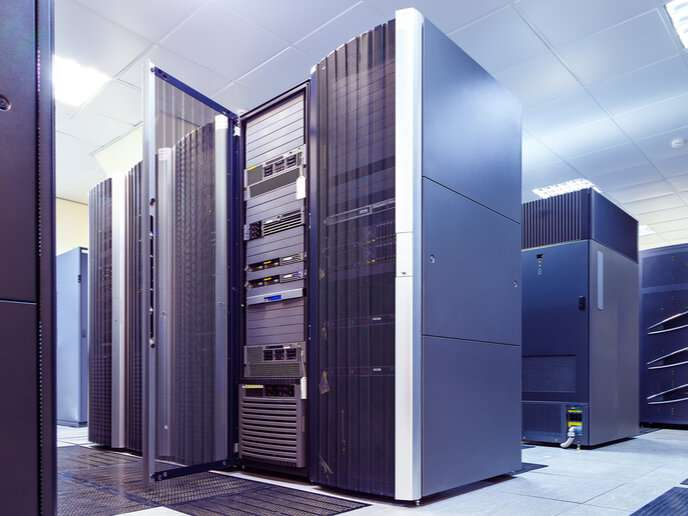 Building a path to extreme-scale computing