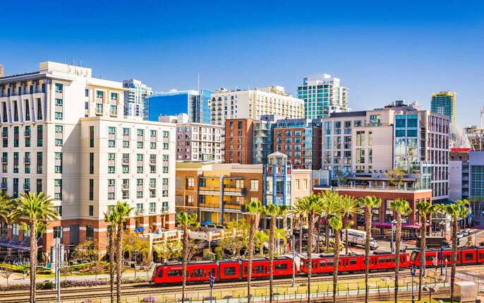 California cities doing the most on climate action