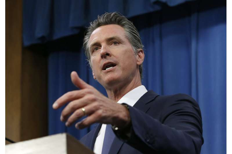 California could be 1st state to sell own prescription drugs