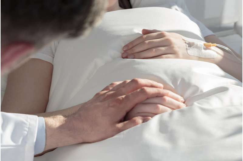 Call for palliative care to be adapted for severely ill Covid-19 patients