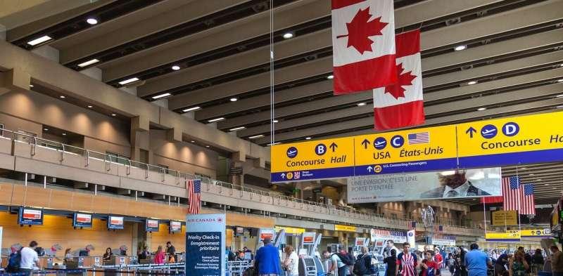 Canada's changing coronavirus border policy exposes international students' precarious status