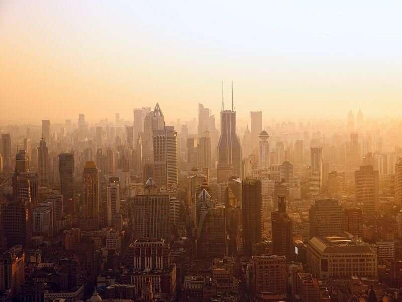 Can air pollution make COVID even deadlier?