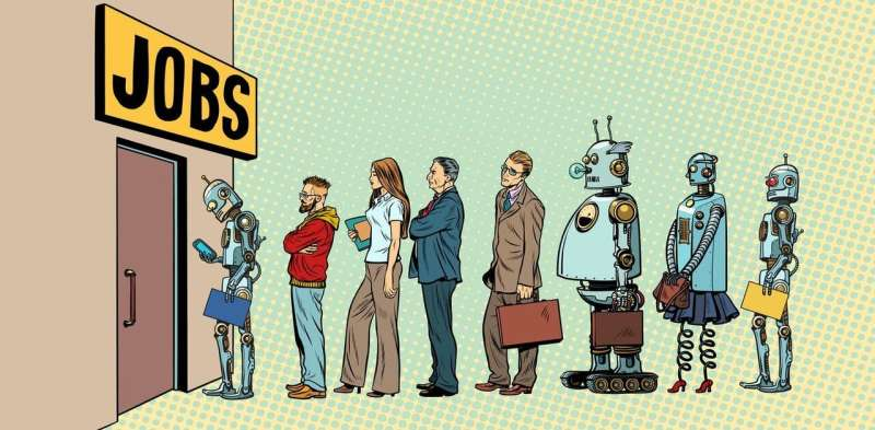 Can government actually predict the jobs of the future?