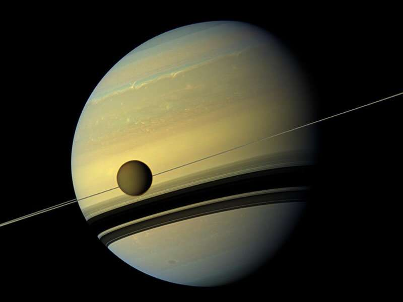 Can polarity-inverted membranes self-assemble on Saturn's moon Titan?