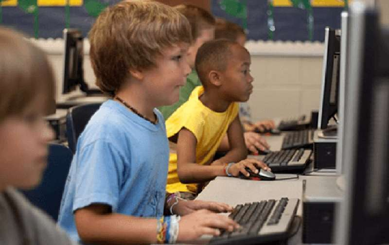 Can standardized testing capture learning potential?