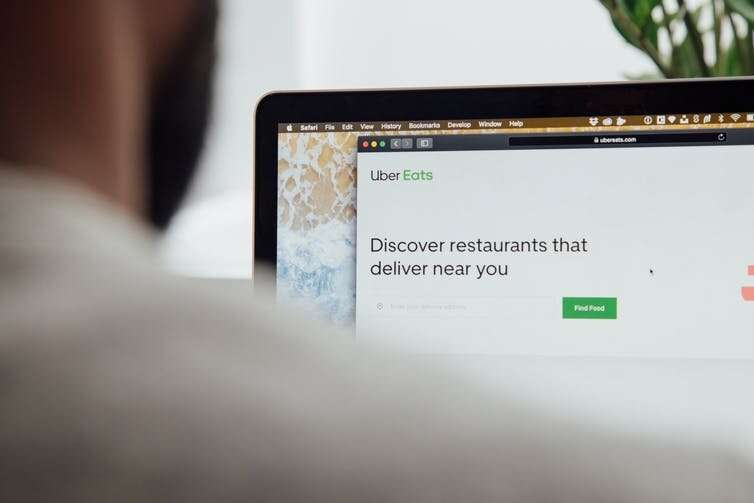 Capping food delivery app fees could save restaurants this COVID-19 winter