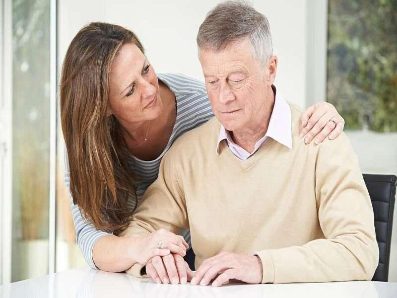 CDC: 19.2 percent of unpaid caregivers in fair, poor health