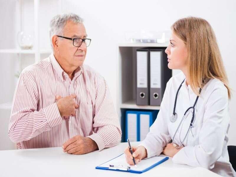 CDC: 26.4 percent of U.S. adults with diabetes meet ABCS goals