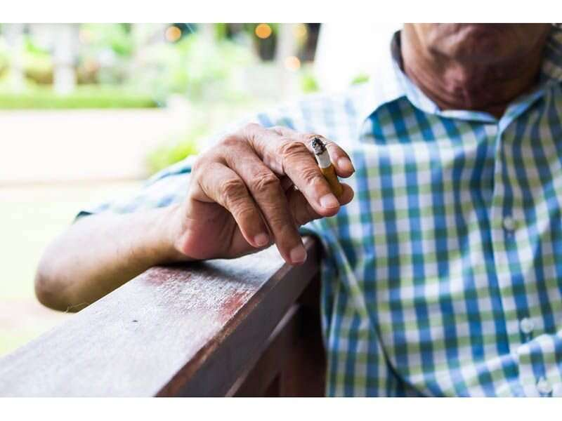CDC: about one in five U.S. adults reports tobacco product use