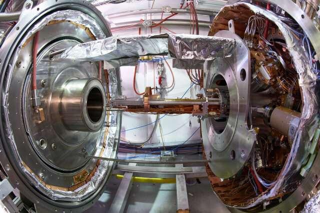 CERN meets quantum technology