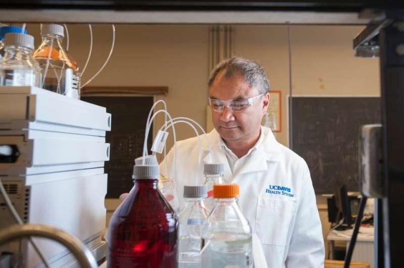 Changes in surface sugarlike molecules help cancer metastasize