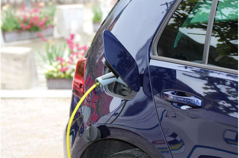 Cheaper, lighter and more energy-dense: The promise of lithium-sulphur batteries