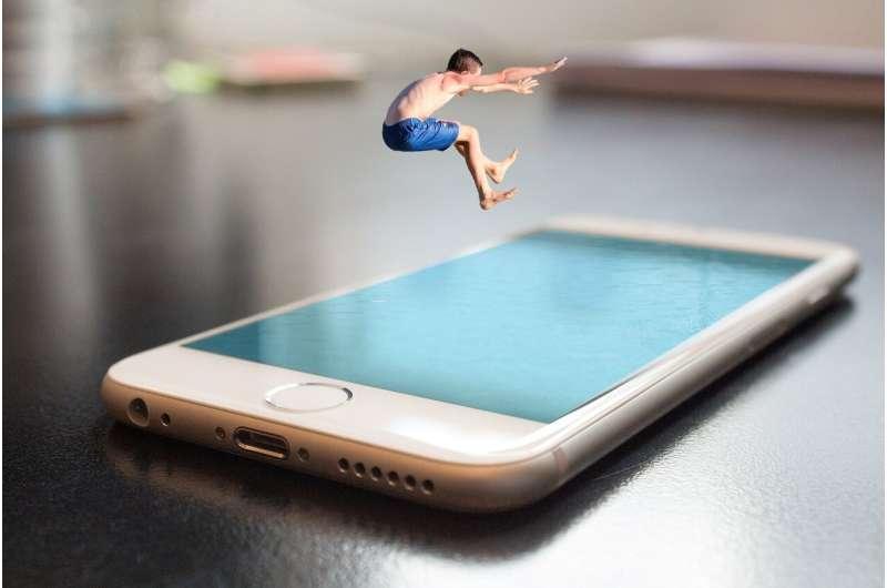 child iphone