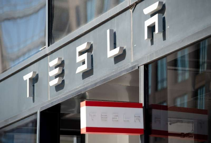 China is the main growth driver for many carmakers, in particular Tesla