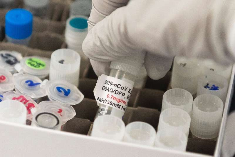 China's efforts to target vaccine research is a 'threat' to the US coronavirus response, said the FBI and the Cybersecurity and
