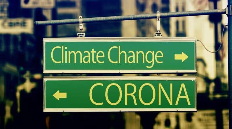 climate covid