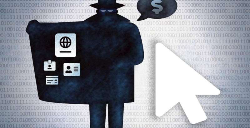 Closing the market for fake documents on the open web