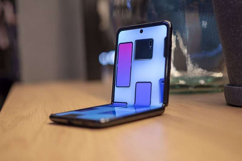 CNET: Galaxy Z Flip: After 3 months, I can't stop using it