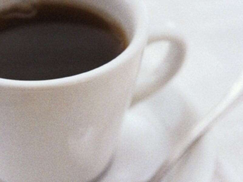 Coffee consumption does not affect insulin sensitivity