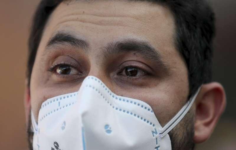 Colombia reaches 1 million confirmed coronavirus cases