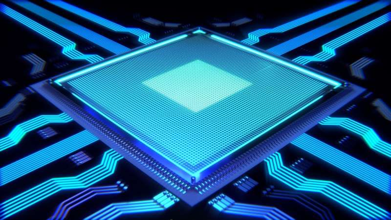 computer chips