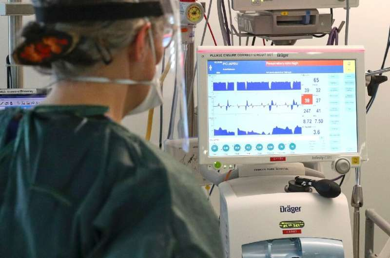 Connected devices in hospitals can become weak points for hackers looking to launch ransomware attacks, according to security ex