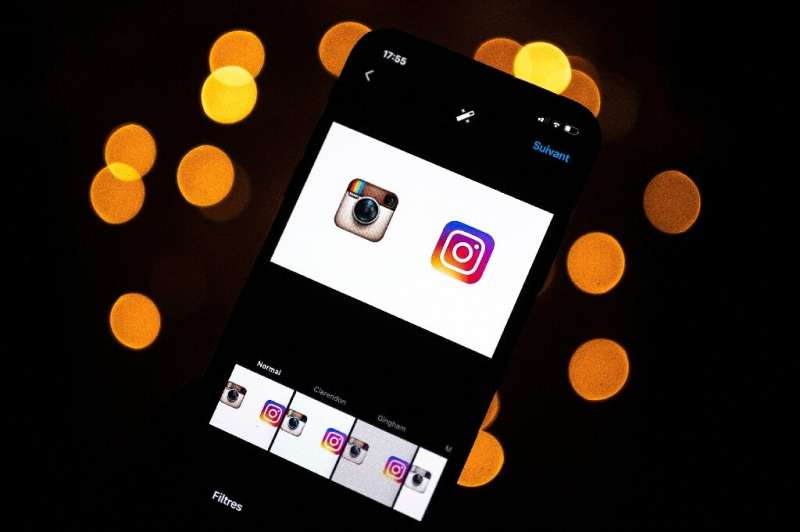 Content on Instagram has taken a more political edge, after first becoming popular 10 years ago for its users' often upbeat phot