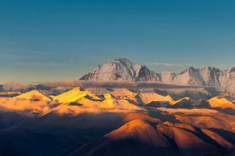 Convection-permitting modelling improves simulated precipitation over Tibetan Plateau