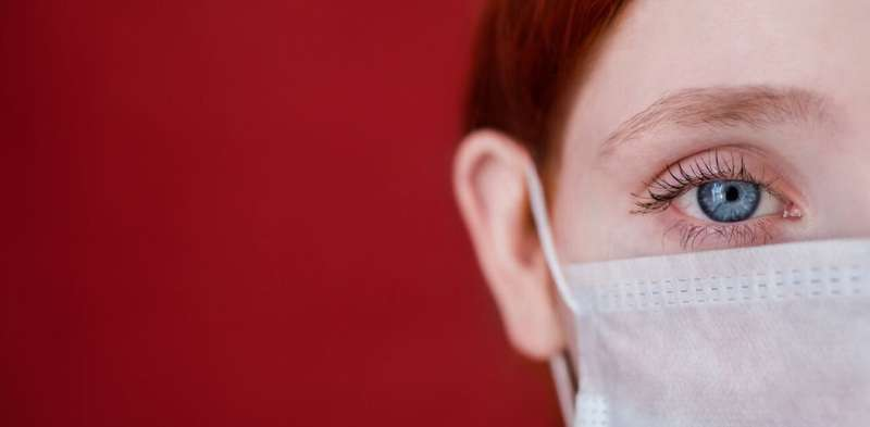 Coronavirus: how worried should I be about the shortage of face masks? Or can I just use a scarf?