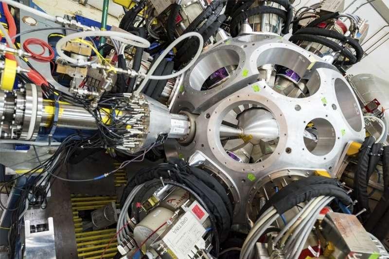 Cosmic Understanding from Miniscule Particles