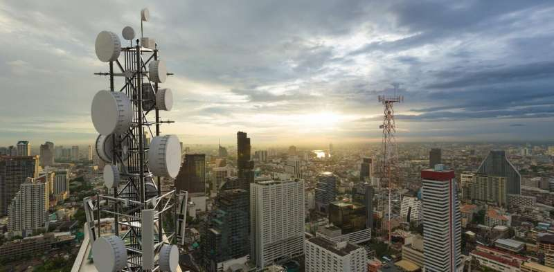 Could 5G replace cable broadband?