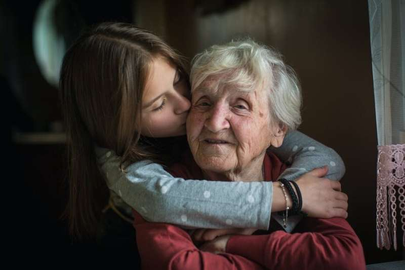 Could 'love hormone' oxytocin help treat Alzheimer's disease? Here's what researchers currently know