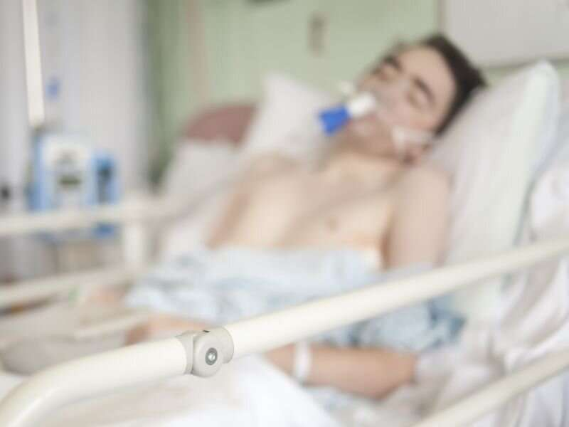 COVID-19 can damage lungs so badly that 'Only hope' is transplant