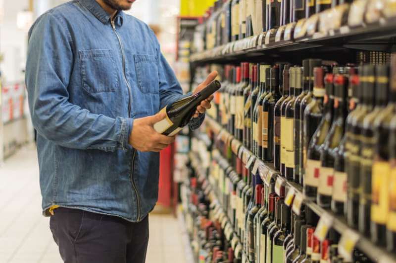 COVID-19 drives alcohol sales — and raises concerns about substance abuse