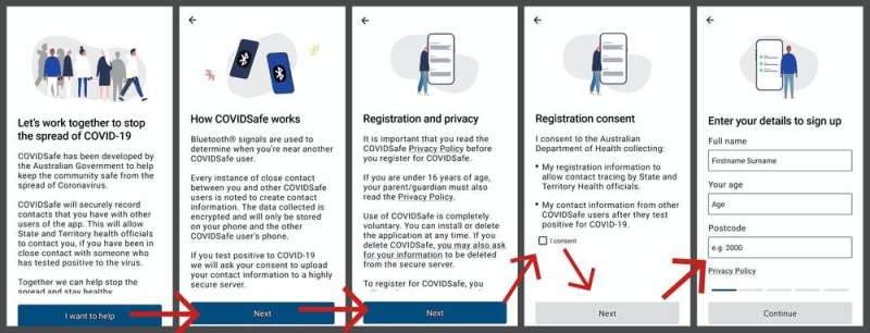 COVIDSafe tracking app reviewed: the government delivers on data security, but other issues remain