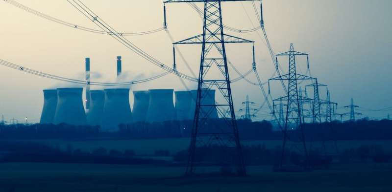Cybercriminals are now targeting critical electricity infrastructure