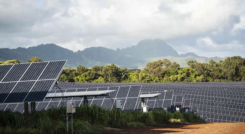 Declining renewable costs drive focus on energy storage