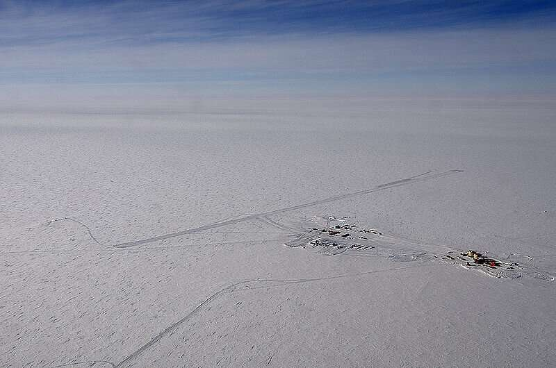 Deep Antarctic drilling will reveal climate secrets trapped in 1.5 million-year-old ice