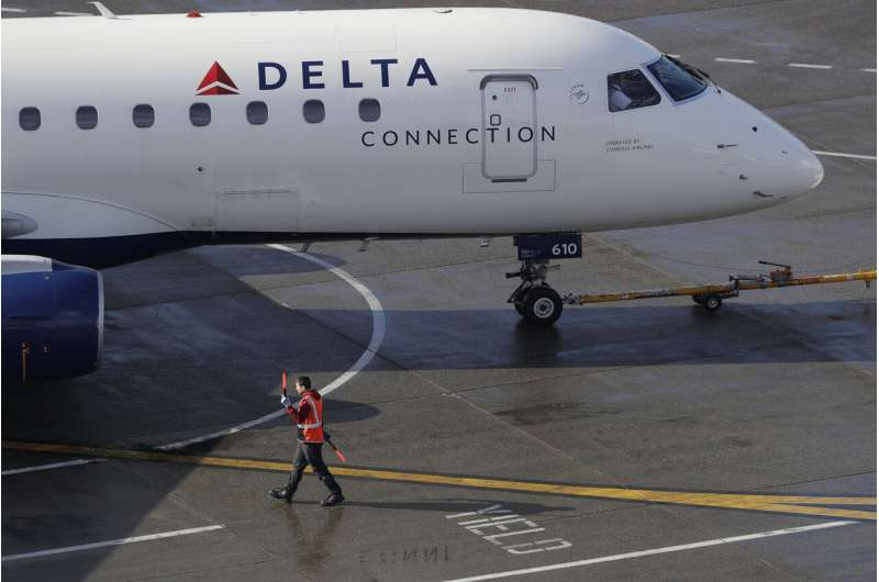 Delta's 1Q was bad, but it will get worse for US airlines